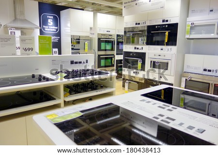 appliance store stock images, royalty-free images & vectors