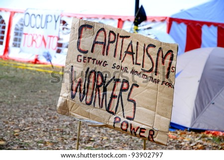 anti capitalist movement A version of this article appears in print on , on page sr4 of the new york edition with the headline: the rise of anti-capitalism order reprints.