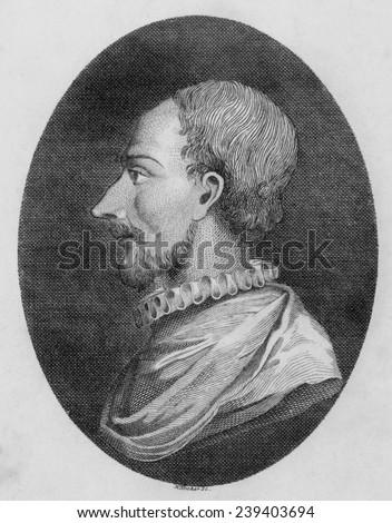 torquato tasso 1544 1595 essay Torquato tasso's jerusalem delivered torquato tasso (1544–1595) see his essay tasso in his book of essays on medieval and renaissance literature.