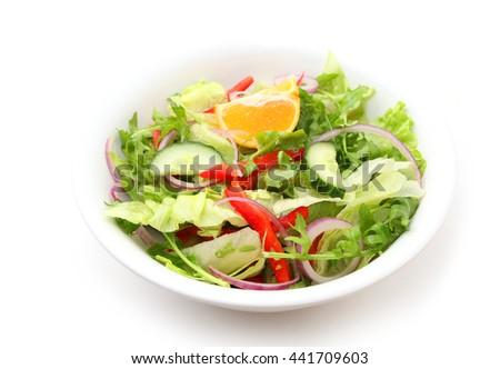 Free matures tossing salad