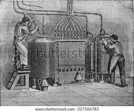 Old Factory Stock Images Royalty Free Images Amp Vectors