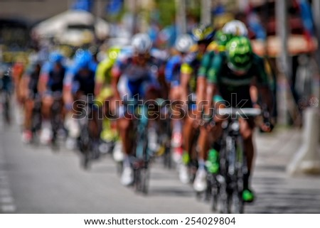 Tour Langkawi - stock photo