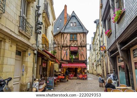Tours France Stock Images RoyaltyFree Images Vectors - France tours