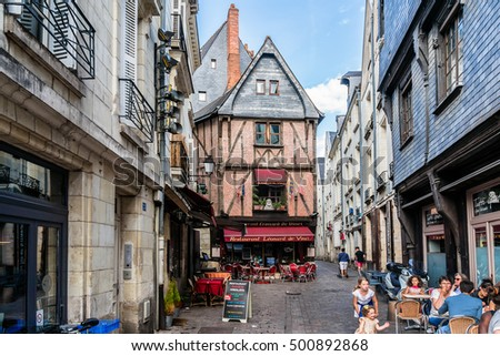 Tours France Stock Images RoyaltyFree Images Vectors - Tours france