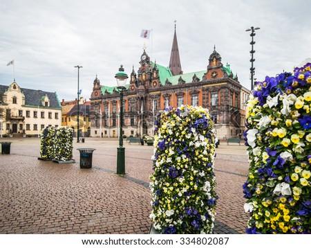 city stockholm escort malmo