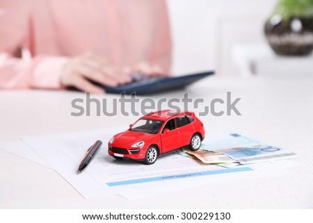 car expenses calculator
