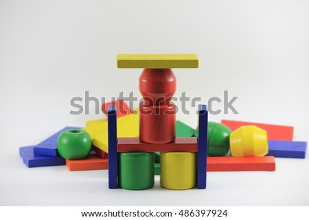 Toy Child Development