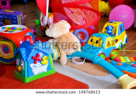 toys for little baby