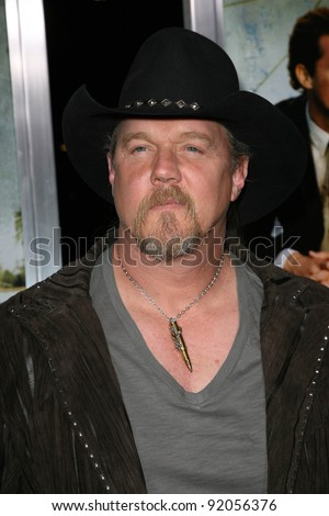 "Trace Adkins  at ""The Lincoln Lawyer"" Los Angeles Screening, Arclight Theater, Hollywood, CA. 03-10-11"
