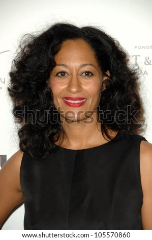 Tracee Ellis Ross at the 2nd Annual Essence Black Women in Hollywood Awards Luncheon. Beverly Hills Hotel, Beverly Hills, CA. 02-19-09