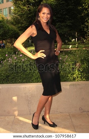 Tracey Ross  at The Daytime Emmy Nominee Reception. Savannah Restaurant, Burbank, CA. 06-09-08