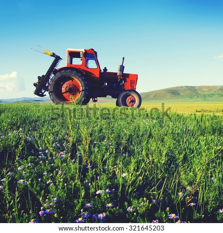 agriculture and tractor Land and farm is a top-tier listing service for farms, ranches and rural property brokers and owners can advertise properties on land and farm.