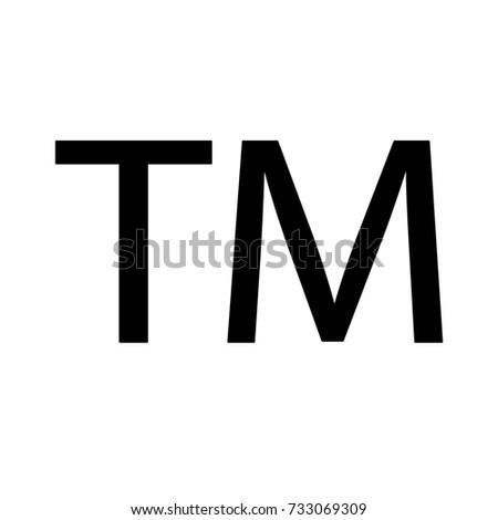 Tm Symbol Romeondinez