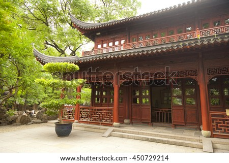 Yuyuan Garden Stock Images, Royalty-Free Images & Vectors ...