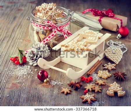 Coffee Cupcake Decorated Caramel Cream Stock Photo 214132723 ...