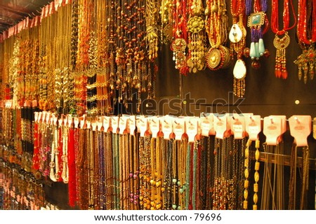 Traditional Cultural necklet