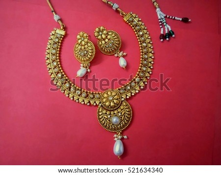 Indian Necklaces for Women