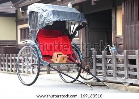 Japanese Rickshaw Stock Images, Royalty-Free Images & Vectors ...