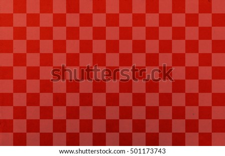 traditional paper texture-red
