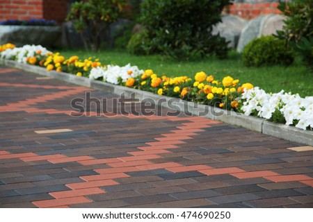 Driveway Stock Images, Royalty-Free Images & Vectors | Shutterstock