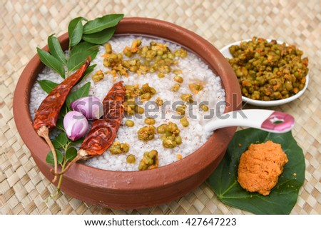 Kerala food stock images royalty free images vectors for Authentic kerala cuisine