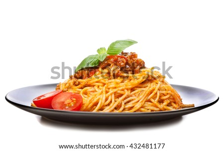 spaghetti stock images royalty free images vectors shutterstock. Black Bedroom Furniture Sets. Home Design Ideas