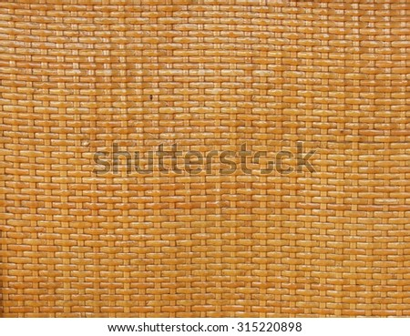 Traditional Thai  style pattern nature background - stock photo