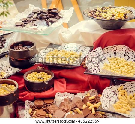 Best Turkey Eid Al-Fitr Food - stock-photo-traditional-turkey-candies-at-id-al-fitr-the-end-of-ramadan-455222959  Perfect Image Reference_68753 .jpg