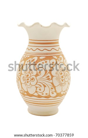 Traditional Vase Stock Photo Royalty Free 70377859 Shutterstock