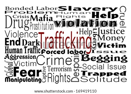 the social problem of human smuggling and trafficking This comprehensive review of current literature on human trafficking into and within the united states focuses on surveying what the social science or other literature has found about the issues of identifying and effectively serving trafficking victims a more specific focus concerns the phenomenon .