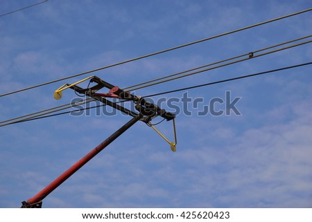 Pantograph Stock Images Royalty Free Images Amp Vectors