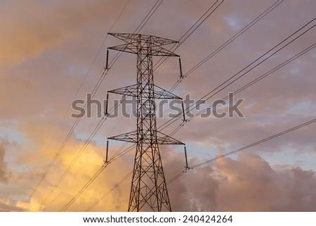 Sabah Electricity Logo