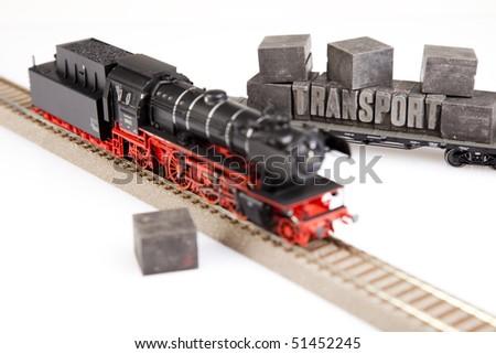 Transport Concept - stock photo