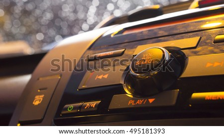 Radio Dial Stock Images Royalty Free Images Vectors Shutterstock