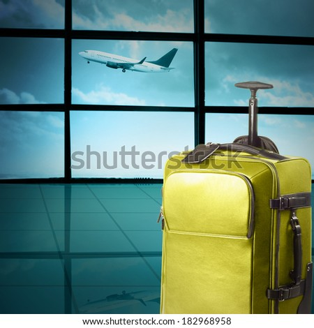 Travel - stock photo
