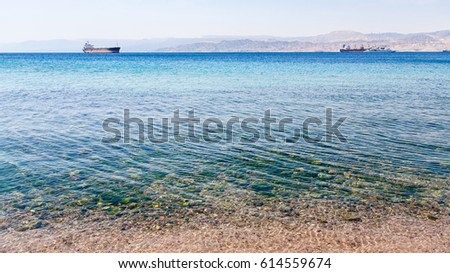 Gulf Of Aqaba Stock Images Royalty Free Images Vectors