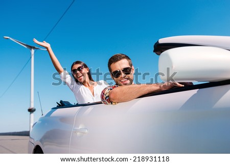 Fun road trip ideas for couples