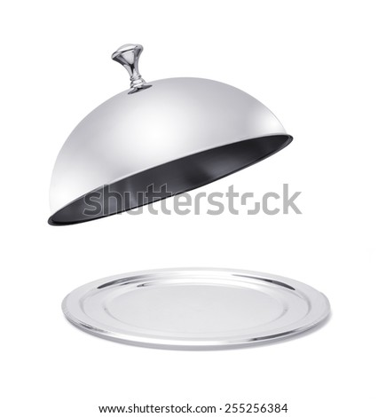 tray - stock photo