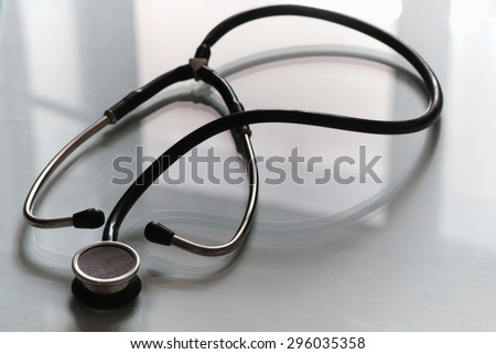 treatment stethoscope