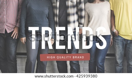 Trends Lastest Hot Update Style Concept