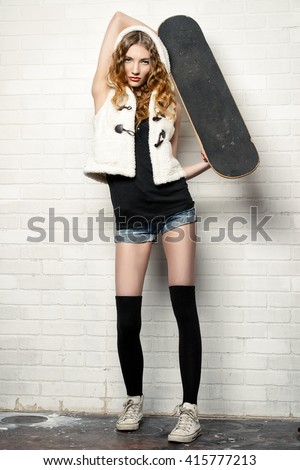 Redhair Teen Girl Stock Images, Royalty-Free Images & Vectors ...