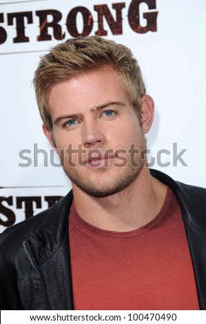 "Trevor Donovan at the ""Country Strong"" Los Angeles Special Screening, Academy of Motion Picture Arts and Sciences, Beverly Hills, CA. 12-14-10"