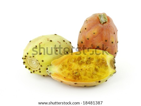 Tropical figs