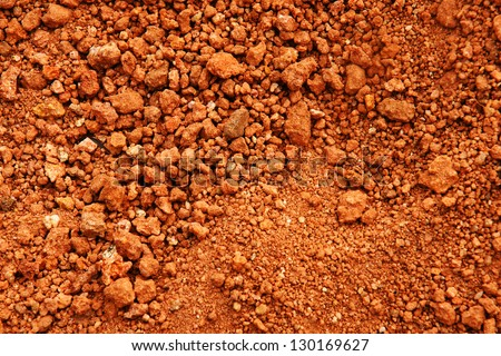 Clay soil stock images royalty free images vectors for Earth or soil