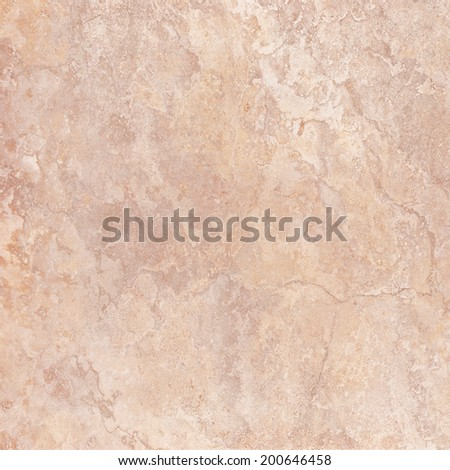 Troy Classic Travertine, Marble texture. Stone background. Floor tiles. High resolution Scan - stock photo