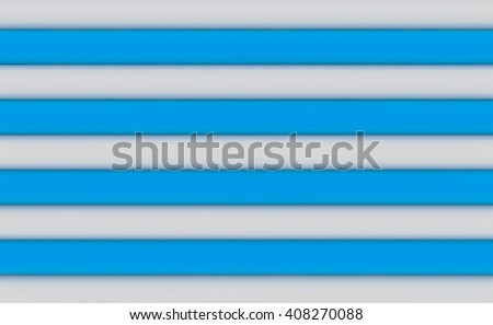 Tubes PVC pipes background illustration 3D rendering