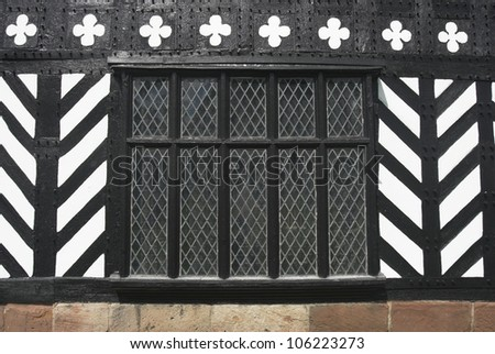 Tudor Windows tudor house stock images, royalty-free images & vectors | shutterstock