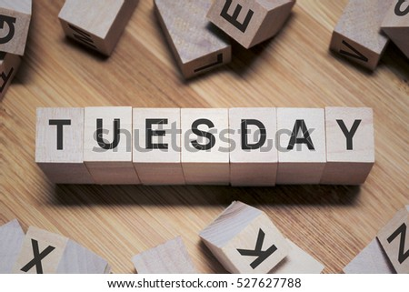 Tuesday Stock Images Royalty Free Images Amp Vectors