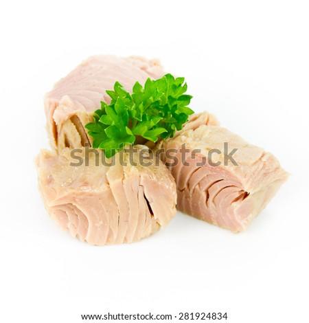 Tuna - stock photo