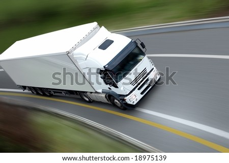turn - stock photo